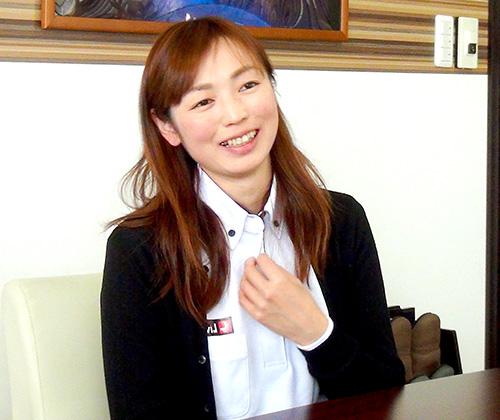 2011年入社 Aさん